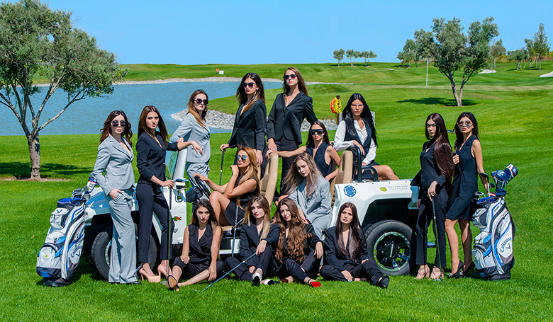 Best of Golf